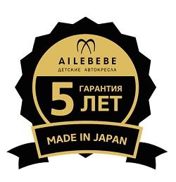 Гарантия на автокрелса Carmate Ailebebe - 5 лет!